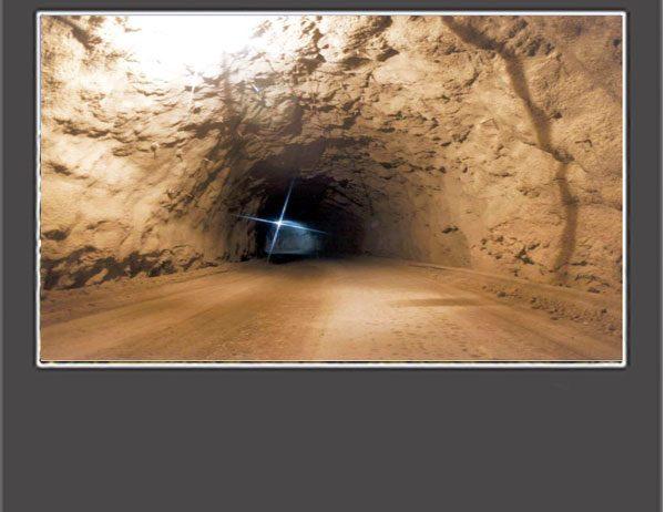 سد تنگاب تونلهاي كوار- فيروز آباد