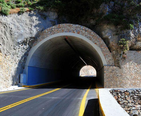 تونل سازی